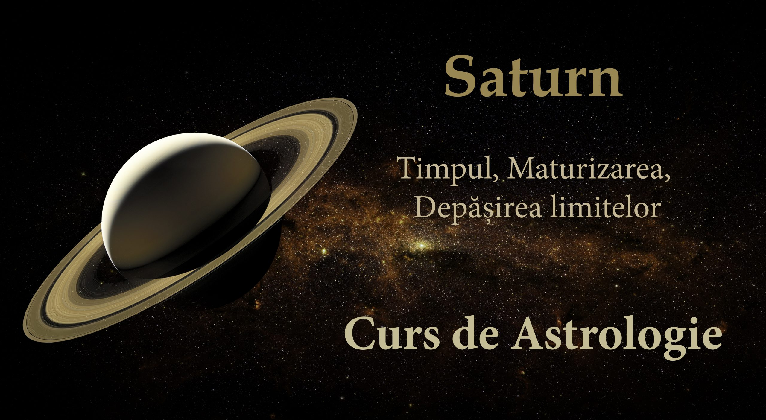 Saturn on space background. Elements of this image furnished by